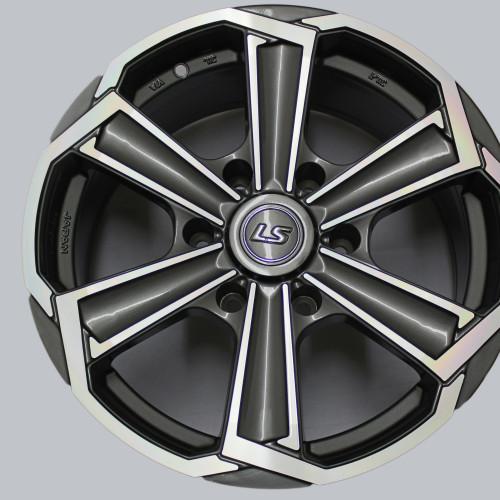Bakkie Wheel .1