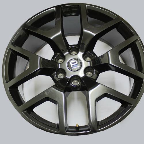 Bakkie Wheel