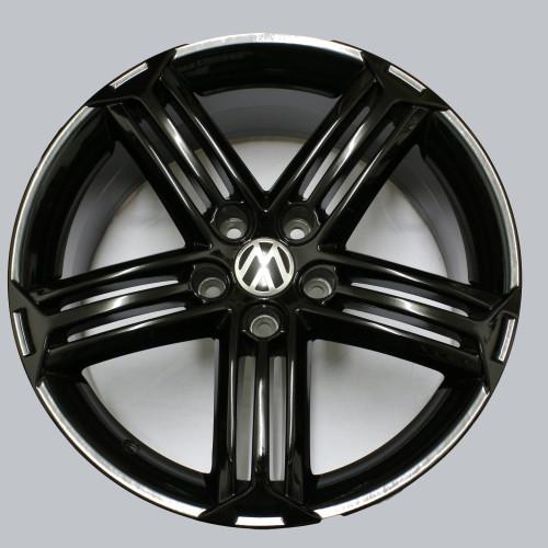GTI R Black