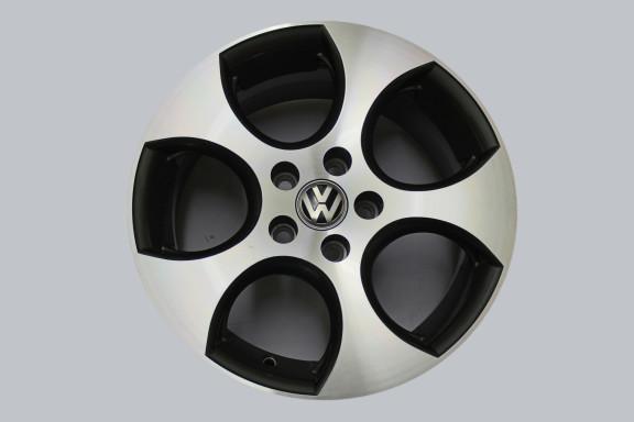 VW GTI Polo