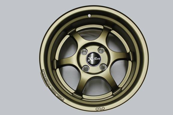 Volks Racing .1